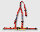 Harness Restraints