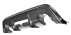 FRS/BRZ 2013-Up Carbon Fiber Rear Bumper Valance by APR Performance