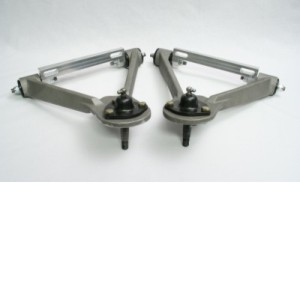 63-82 SB Corvette Front Tubular Control Arms & Coilover Package