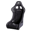 OMP Champ-R Racing Seat Black