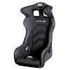 OMP HTE-R Racing Seat Black