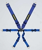 Schroth Hybrid II  Seat Belt 6 point