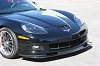 2006-Up Chevrolet Corvette (C6 Z06 / Grand Sport only) Version II