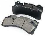 Brembo Performance Pads Street & Track Use for Brembo