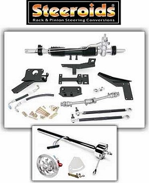 2804020 Steeroids Rack And Pinion Steering C1 C2 C3 Get It Now Before Price Increase additionally P 0996b43f802e3500 further RepairGuideContent further Toy Car Steering Linkage Diagram further Adjusting Play In Steering Box. on power steering recirculating ball