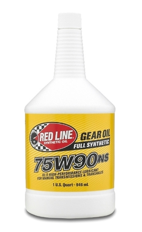Red Lines 75W90 NS (58304) fully synthetic Gear Oil