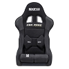 Sparco PRO 2000 LF (008083FNR) Competition Seat Black