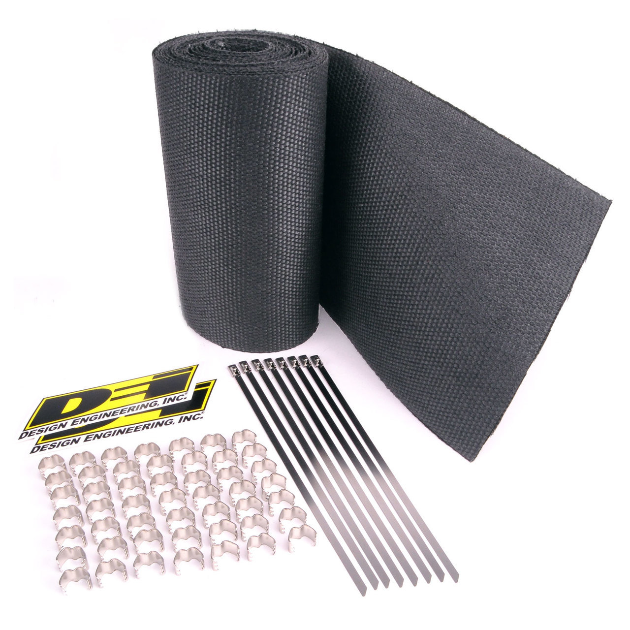 010114 Speed Sleeves (Exhaust Jackets) for 4, 6, 8 cylinder vehicles