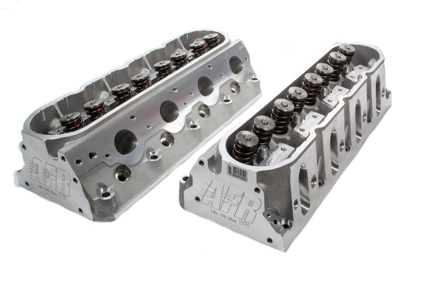 1680 AFR 245cc LS1 15 degree Cylinder Head