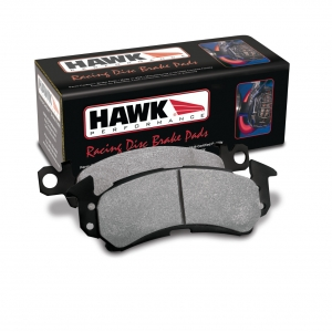 HB727N.592 Hawk 14+ Chevrolet Corvette Stingray Z51 HP+ Street Rear Brake Pads