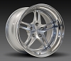 Forgeline DS3 Performance Series 18x10.0