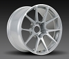 Forgeline GS1R 18x10.5 (min offset = +5mm, max offset = +66mm) Deep Silver