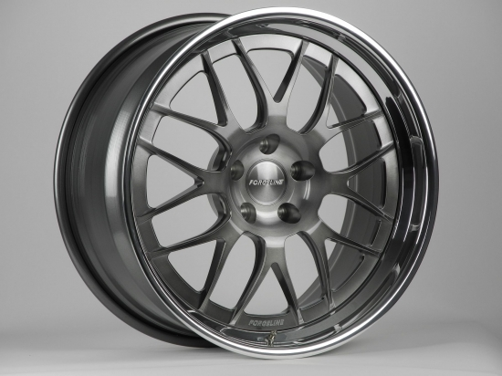 Forgeline GW3 Performance Series 18x10.0
