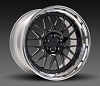 Forgeline GX3 Performance Series 18x10.0