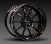 Forgeline GZ3 Performance Series 18x10.0