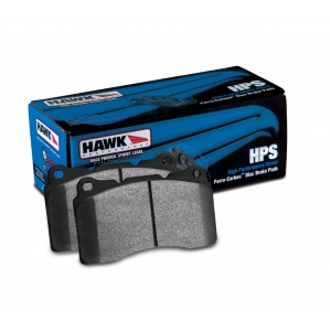 HB649F.605 Hawk 2008-2015 Cadillac CTS V HPS Front Street Brake Pads