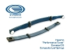 1997 - 2004 Corvette C5 HIGH PERFORMANCE TRACK SERIES Composite Leaf Spring Front