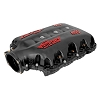ATOMIC AIRFORCE LT1 INTAKE MANIFOLD, RED (2700)