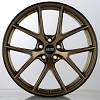 C8 Corvette BBS CI-R 19x9 5x120 ET44 Bronze Rim Protector Wheel -82mm PFS/Clip Required bbsCI2203MBZ