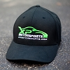 XP Motorsports Flexfit Cotton Twill Cap  XPMBCG
