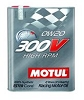 Motul 300 V 0W20 HIGH RPM 2-liter Cans (MTL104239)