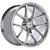 C8 Corvette BBS CI-R 19x9 5x120 ET44 Ceramic Polished Rim Protector Wheel -82mm PFS/Clip Required bbsCI2203CP