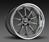Forgeline ZX3 Performance Series 18x10.0